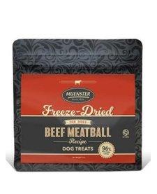 Muenster FD Beef Meatball 6 oz