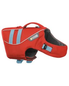 Ruffwear Float Coat Sockeye Red XL