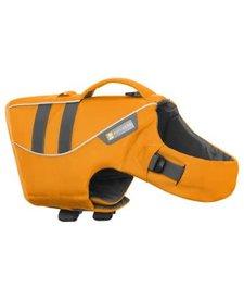 Ruffwear Float Coat Wave Orange S