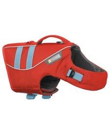 Ruffwear Float Coat Sockeye Red M