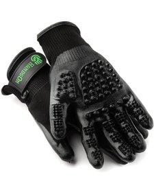 HandsOn Grooming Gloves SM