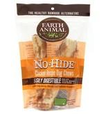 """Earth Animal Earth Animal No Hide Chicken 7"""" 2 pk"""