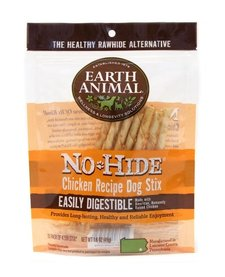 Earth Animal No Hide Chicken Stix 1.6 oz