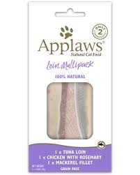 Applaws Applaws Loin Multi Pack