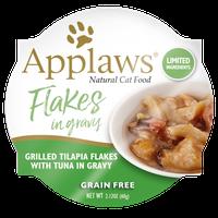 Applaws Applaws Broth Tilapia W/ Tuna 2.12 oz
