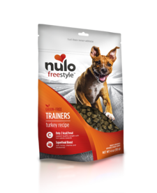 Nulo Freestyle Trainers Turkey 4 oz