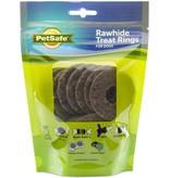 Petsafe- General Busy Buddy Rawhide Rings Size C