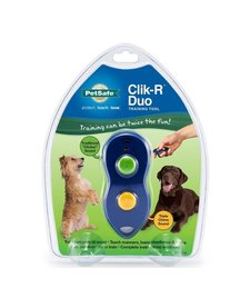 PetSafe Clik-R Duo Training Tool
