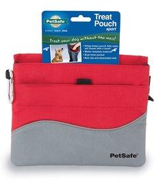 Petsafe Sport Treat Pouch Red