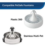 Petsafe- General Drinkwell 360 Fountain Filter 3 pk