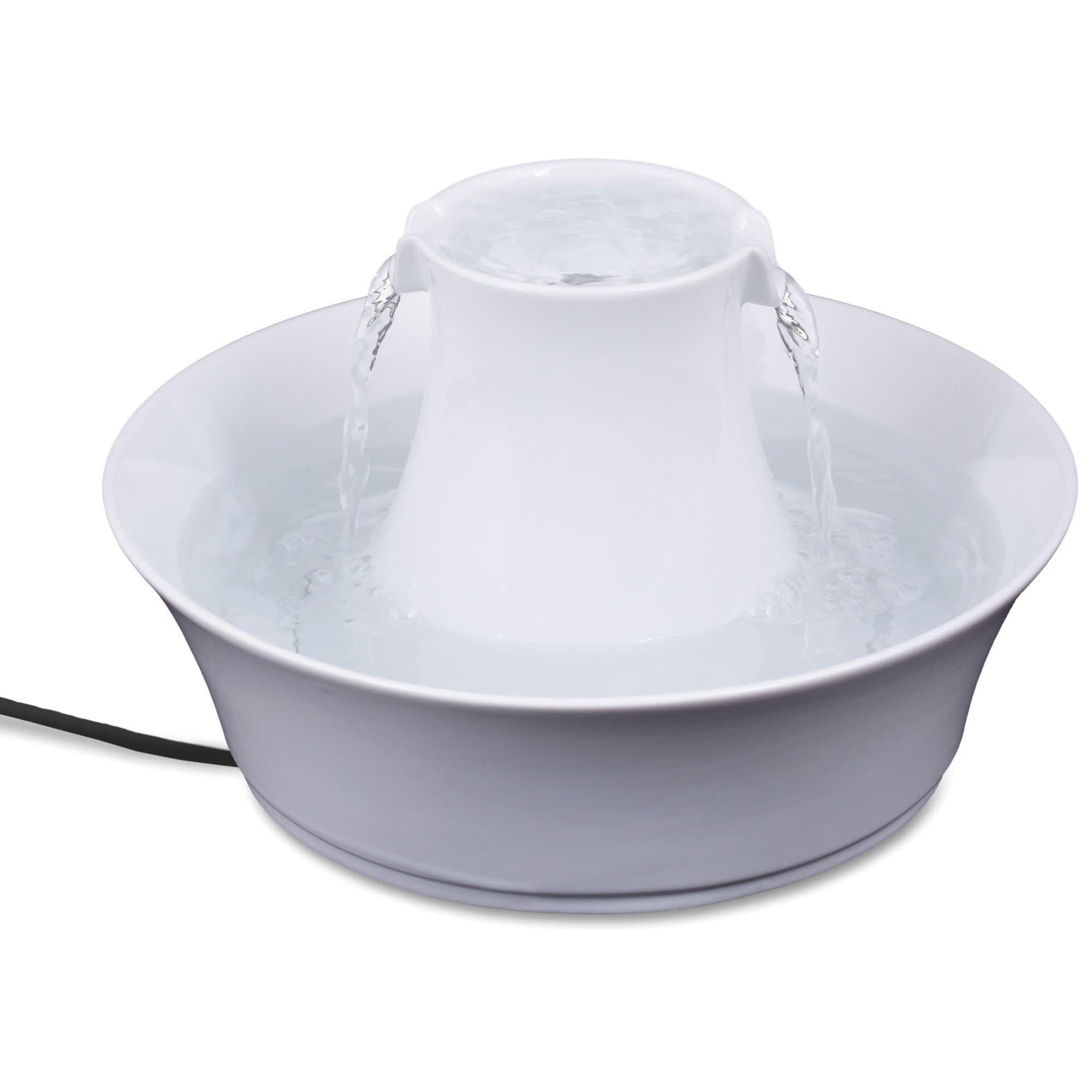 Petsafe- General Drinkwell Porcelain Avalon