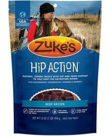 Zuke's Hip Action Beef  1 lb