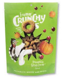 Crunchy O's Pumpkin Kran Pow 6 oz