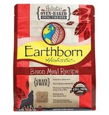Earthborn Earthborn Bison GF Biscuits 14oz