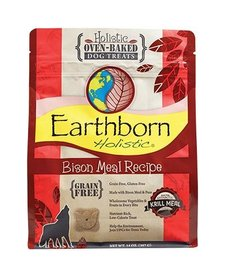 Earthborn Bison GF Biscuits 14oz
