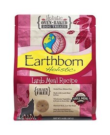 Earthborn Lamb GF Biscuits 14oz