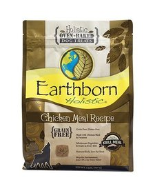 Earthborn Chicken GF Biscuits 14oz