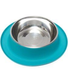 Messy Mutts Single Bowl XL Blue