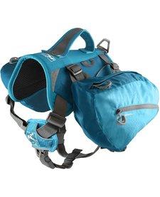 Kurgo Baxter Pack Coastal Blue Reg