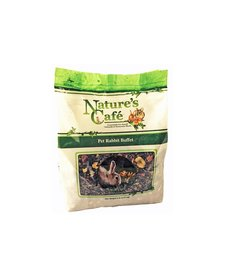 Nature's Cafe Bunny Buffet 5 lb
