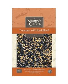 Nature's Cafe Premium Wild Bird 20 lb