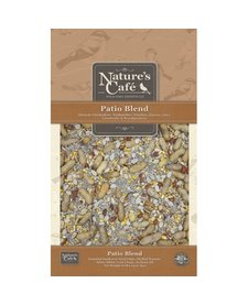 Nature's Cafe Patio Mix 5 lb