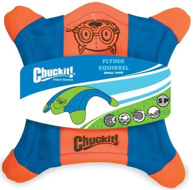 Chuck-It (Petmate) ChuckIt! Flying Squirrel SM