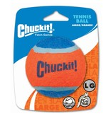 Chuck-It (Petmate) Chuckit! Tennis Ball LG