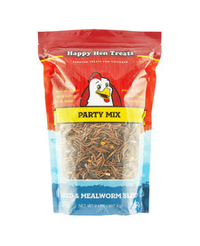 Happy Hen Party Mix 2 lb
