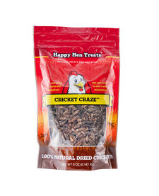 Happy Hen Cricket Craze 5 oz