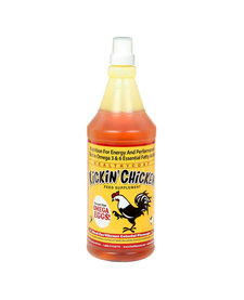 Healthy Coat Kickin' Chicken Feed