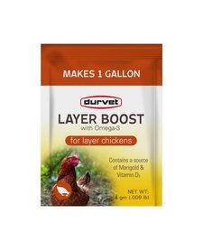 Durvet Layer Boost 4 gm