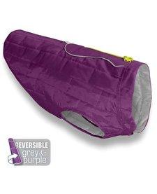 Kurgo Loft Jacket Violet XS