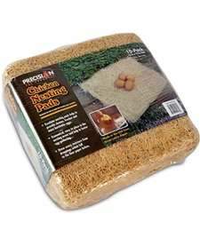 Precision Poultry Nesting Pads 10 ct