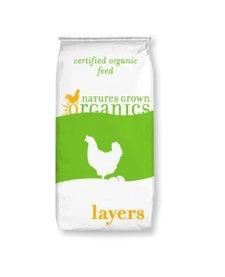 NG Organic Layer Meal 50 lb