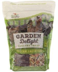 MannaPro Garden Delight 2.25 lb