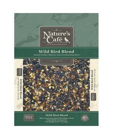 Nature's Cafe Wild Bird 40 lb