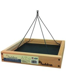 Audubon 3 in 1 Platform Feeder