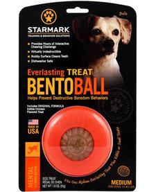 Starmark Everlasting Bento Ball Medium
