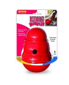 Kong Wobbler Treat Ball LG