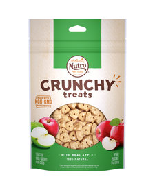 Nutro Crunchy Apple 10 oz