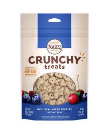 Nutro Mixed Berry Crunchy 10 oz