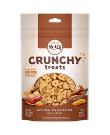 Nutro Peanut Butter Crunch 10oz