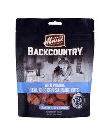 Merrick BCountry Chicken Sausage 5oz