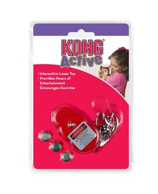 Kong Shaped Laser Pointer