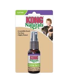 Kong Naturals Catnip Spray 1oz