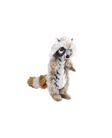 Happy Tails Loonies Raccoon