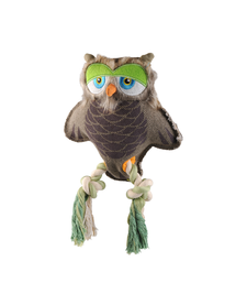 Happy Tails Critterz Owl