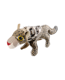 Happy Tails Critter Leopard