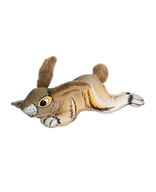 Happy Tails Critter Canvas Rabbit